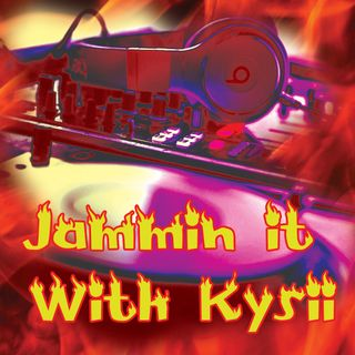 WXSQD Presents Kysii - Go Hard in the Paint Old School Mix