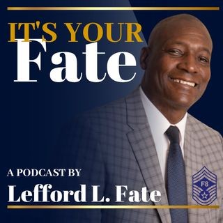 It's Your Fate Podcast