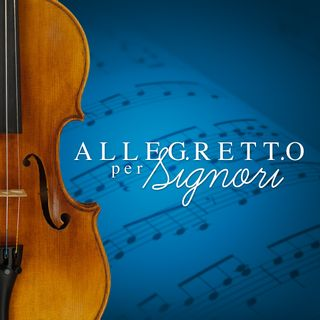 Allegretto per Signori