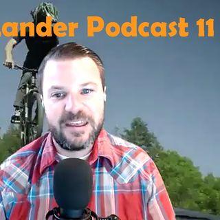 Loam Lander Podcast 11
