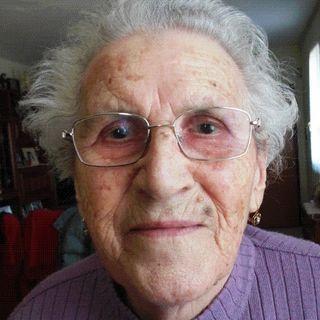#15 Nonna Lina. L'influencer dei buoni consigli