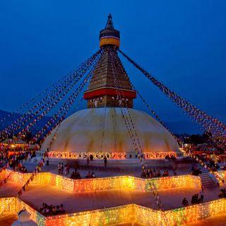Explore Facts about  Boudhanath Stupa Tours