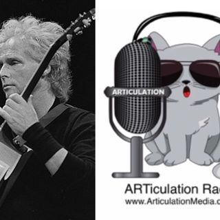 ARTiculation Radio - JAZZING THE SILENT MINORITY (interview with Odd-Arne Jacobsen)