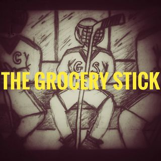The Grocery Stick Podcast