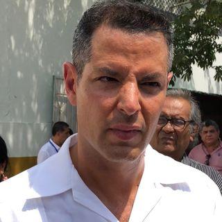 Murat pide ante la crisis, transitar en unidad