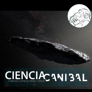 2-4 Popurrí de noticias: 'Oumuamua, Supernova inmortal, el Cuásar más lejano y el Colapso del Vacío