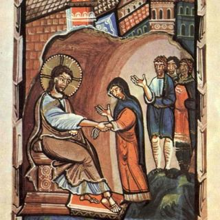 Gesù, tutti ti cercano (Mc 1,29-39) MERCOLEDI' 15 GENNAIO