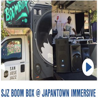 SJ Jazz - Japantown Immersive