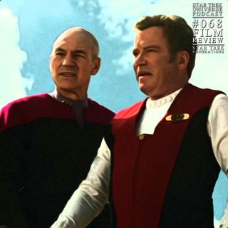 'Picard' Primer - Generations Review