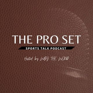 Episode 3: Tebowing Again  (and The NFL Schedule.)