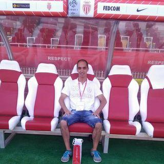 Ligue 1 Monaco