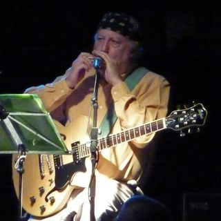 Traveling Riverside Blues di Peter Green's Splinter Group