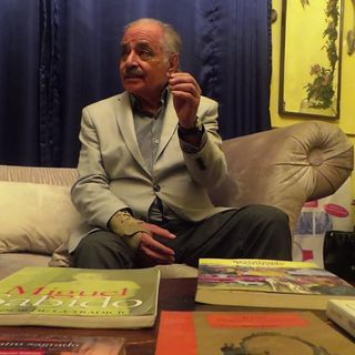 Miguel Sabido