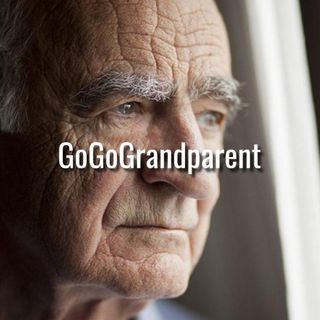 GoGoGrandparent - Morning Manna #3070