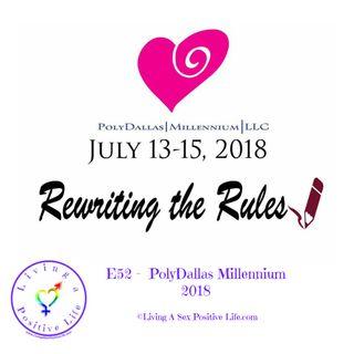 E52 -  PolyDallas Millennium 2018