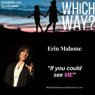 If you could see me - Erin Mahone