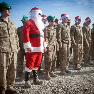 Exploring Santa Clause Syndrome