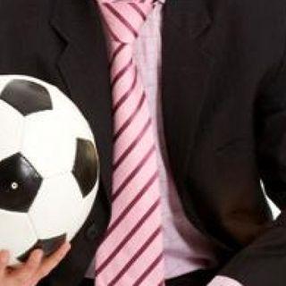 Empresarios del Fútbol Centroamericano.