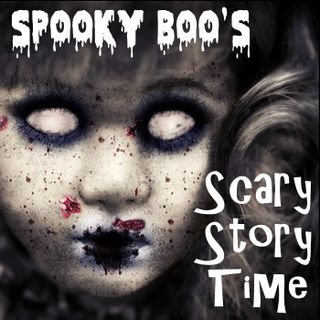 Horror Stories | Sludge by Spooky Boo
