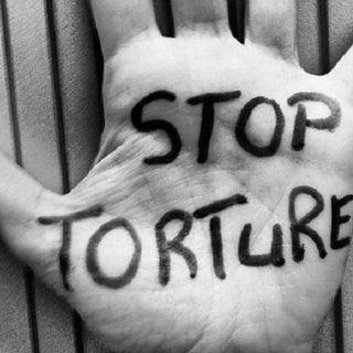 Massimo Corti - Acat | Il disegno di legge sulla tortura | 22-05-2017