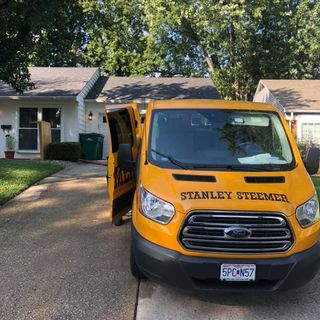 Stanley Steemer For The Holidays.  They clean About Every Surface in your Home to Sparkle!