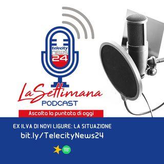 6/2 - Ex Ilva di Novi Ligure: la situazione