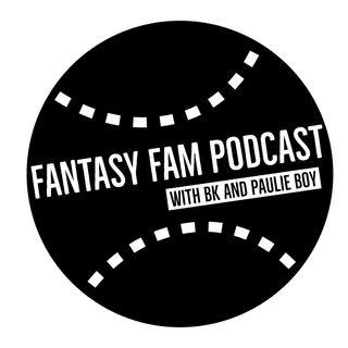 Fantasy Fam Podcast