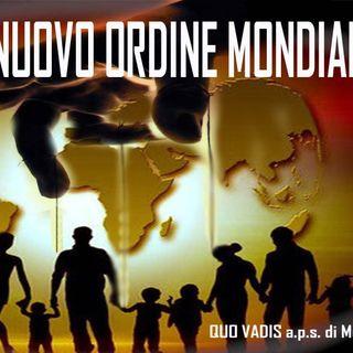 NUOVO ORDINE MONDIALE DEL GOVERNO OMBRA DEGLI ILLUMINATI SI CONTRAPPONE ALLE FORZE DELLA LUCE IN QUESTO MOMENTO SULLA TERRA.