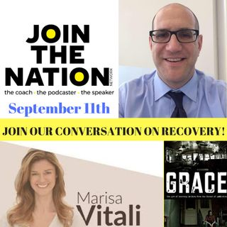 Call to Action: A Conversation with Marisa Vitali