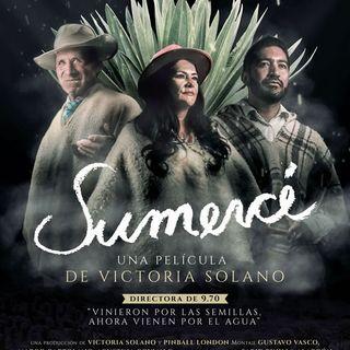 Sumercé, primer estreno del cine colombiano en plataforma VOD tras Covi-19
