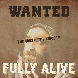 WANTED: Fully Alive