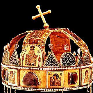 44 - Ungheria cristiana: mille anni di civiltà e fede