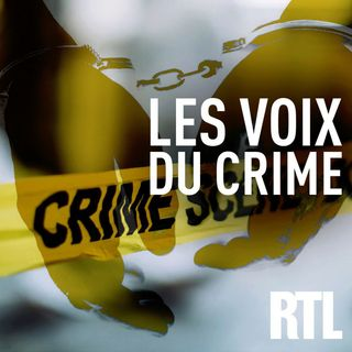 BONUS - Les Voix du crime - Affaire Dandonneau : comment un accident devient le crime presque parfait