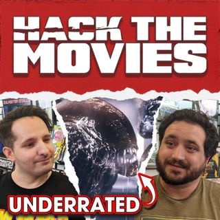 Underrated Alien Movies - Talking About Tapes (#69)