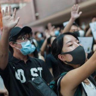 Militares chinos intervendrán en Hong Kong si violencia se agrava