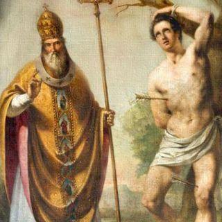 San Fabián, papa y San Sebastián, mártires