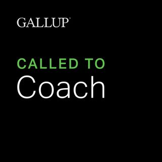 Boosting Your Coaching Skills via Gallup's Social Research -- S8E63