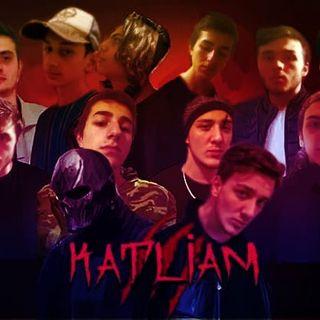 Katliam 3 Cover