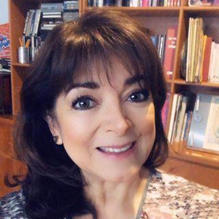 Hablamos de espiritualidad y fortaleza con la Dra. Rosa Argentina Rivas Lacayo.
