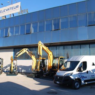 Ascolta la nostra news: Elevateur è il nuovo concessionario Hyundai nel sud Italia