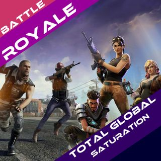 Will Battle Royale games ruin the video game industry?