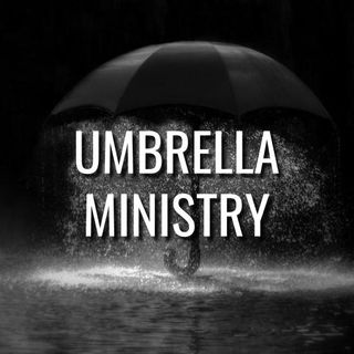 Umbrella Ministry- Morning Manna #3218