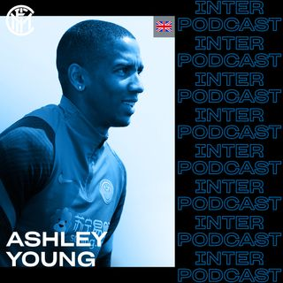 ASHLEY YOUNG MEETS KIDS (ft. Inter Academy & Inspiresport)