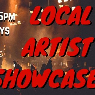 Local Artist Showcase