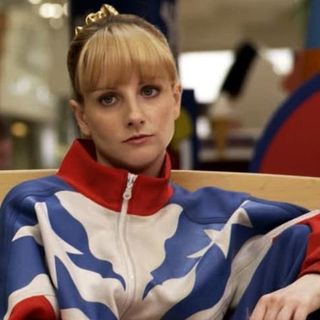 Melissa Rauch From The Bronze