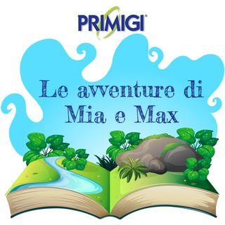 Le avventure di Mia e Max