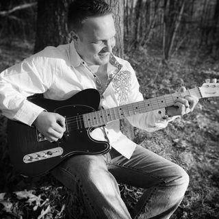 Music Artist Gary Burk III  (I Am Refocused Podcast Special Edition)