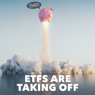 The Switch to ETFs