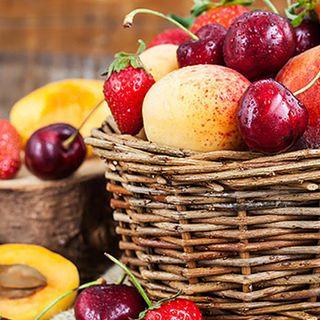 Сезонные фрукты. Поесть или заготовить на зиму?