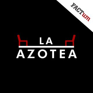 La Azotea E10: TSE, el árbitro cuestionado